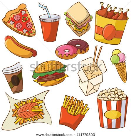 Blaming Fast Food Restaurants For Childhood Obesity #9